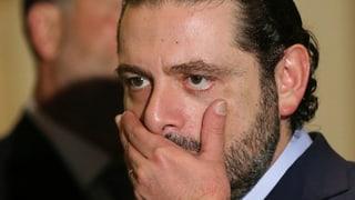 President dal Libanon sa retira surprendentamain