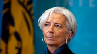 IWF will Ukraine vor Staatspleite retten