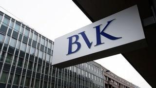 Die BVK steht endgültig und erfolgreich auf eigenen Beinen