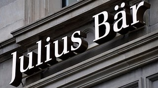 Julius Bär vor Vergleich im US-Steuerstreit