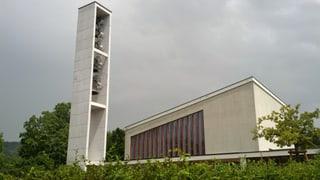 Kirche Turgi: Gutachten macht keine klare Aussage
