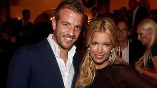 Sylvie und Rafael van der Vaart lassen sich scheiden