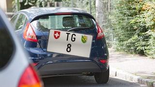 «TG 4» bis «TG 10» unter dem Hammer