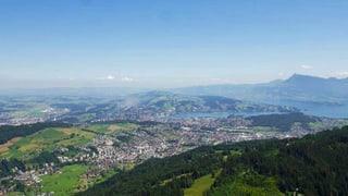 Stadt Luzern und Agglomeration wehren sich gegen Sparpläne