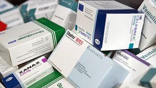 Kindermedikamente – Datenbank soll Wissenslücken schliessen