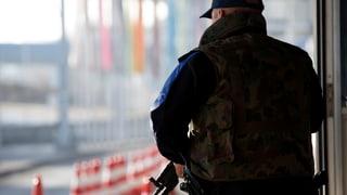 Anschläge auf Bahn und Nachtclub in der Schweiz geplant