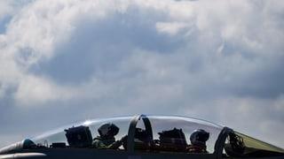 Neue Kampfflugzeuge sind keine Frage – ihr Preis schon