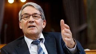 Schwaller soll Post-Präsident werden