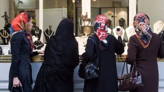 Ende der Iran-Sanktionen: Neue Perspektiven für Schweizer Firmen