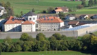 Gefängnis Lenzburg ungeeignet für Aarauer Prostituierten-Mörder?