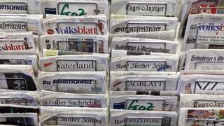 Konsternation und Genugtuung in der Schweizer Presse