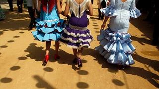 Spanien dank Tourismus im Aufwind