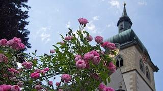 Thurgauer Kirchen werden konzentriert