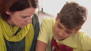 Video «Jugendlohn: Wenn Kinder ihr Budget selber machen» abspielen
