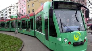 Regierung will Basler Verkehrsbetrieben besser auf Finger schauen