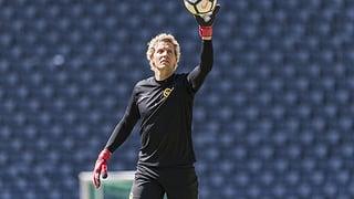 Wölfli kommt gegen Valencia zum CL-Debüt