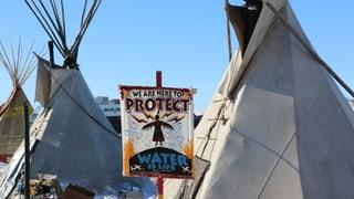 Eine Schlacht gewonnen, den Krieg gegen die Ölindustrie nicht
