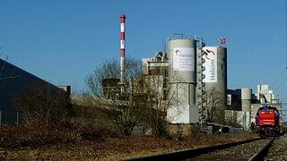 Neu gibt es im Aargau eine Zement-Lobby