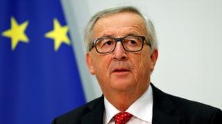 Die EU zeige sich beweglich gegenüber der Schweiz, stellt SRF-Korrespondent Oliver Washington in Brüssel fest. Lesen Sie hier mehr.
