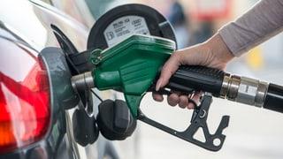 Benzin wird nach Opec-Einigung kaum teurer