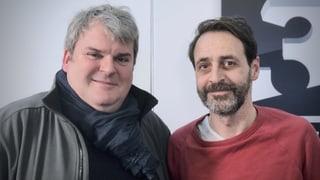 Mike Müller: «Mein Dackel hat meine Blockflöte zerbissen» (Artikel enthält Video)