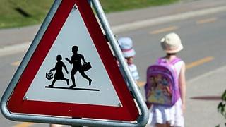 Unbekannter missbraucht Schülerin in Winznau
