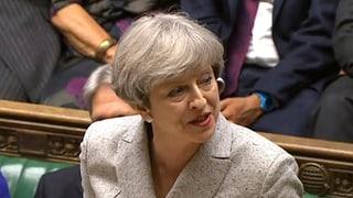 Die Verhandlungsposition Londons ist unklar, so SRF-Korrespondent Martin Alioth. Dies sei symptomatisch für die Schwäche der Regierung May.