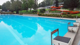 Die Zimmeregg-Badi in Littau bleibt diesen Sommer zu