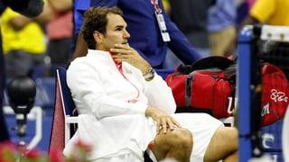 Federer: «Ich hatte die Chancen auf dem Racket»