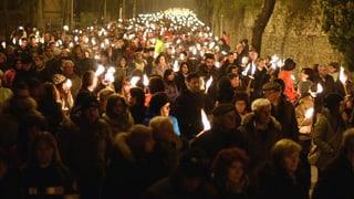 Fünf Jahre nach dem Beben: L'Aquila gedenkt der Opfer