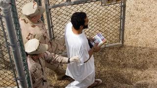 Obama schenkt 15 Guantanamo-Häftlingen die Freiheit