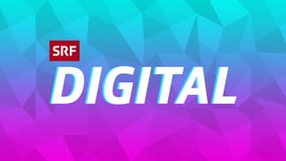 Die SRF Digital-Redaktion