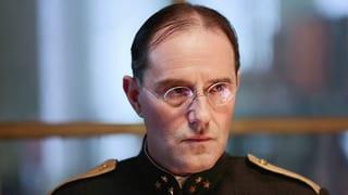 «Akte Grüninger» – ein Glücksfall für die Solothurner Filmtage