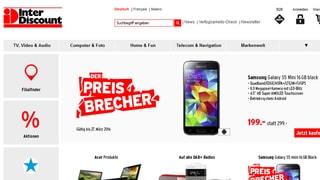 Massive Cyber-Attacke auf Schweizer Webshops?