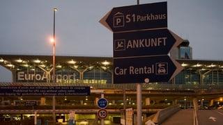 EuroAirport: Mehr Passagiere im 2013