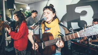 Live-Musik und Gänsehaut: Das war der Schweizer Musiktag 2019