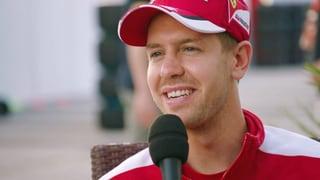 Traditionalist Vettel hält von der Formel E «nix»