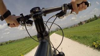 Mountainbikes im Test: Vorsicht vor Rahmenbruch