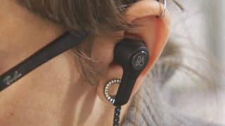 Nur ein Shop lässt In-Ear-Kopfhörer anprobieren