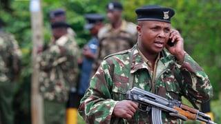 Dutzende Tote bei Angriff auf kenianische Küstenstadt