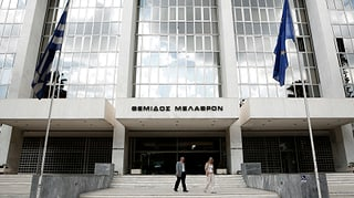Türkische Armeeangehörige dürfen in Griechenland bleiben