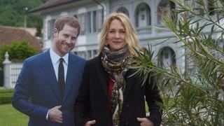 Video «Harry & Meghan - Warum das Volk dem Adel zujubelt » abspielen