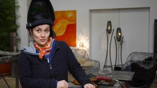 Video ««Selbstgemacht»: Anet Corti - Outtakes 2013» abspielen