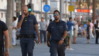 Video «Städte am Meer: Tel Aviv (1/5)» abspielen