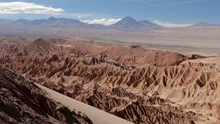 Video «Planet Sand: Atacama (2/3)» abspielen