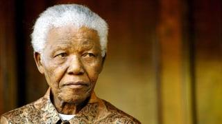 Mandelas Gesundheitszustand ist kritisch, aber stabil
