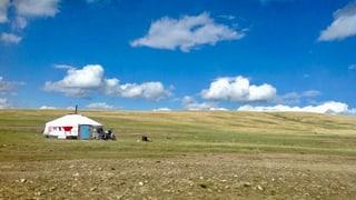 Was bedeutet Heimat in der Mongolei – und in der Schweiz? (Artikel enthält Audio)