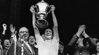 Statistik Schweizer Meister und Cupsieger