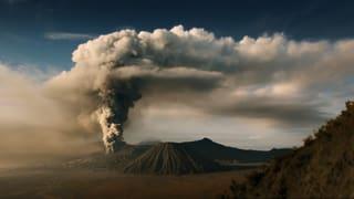 Die Macht der Vulkane (Artikel enthält Video)