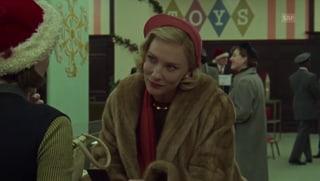 «Carol» dominiert bei den «Golden Globes»